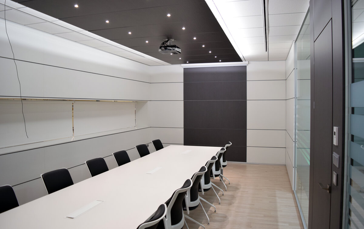 Mamparas la oficina moderna for Mamparas de oficina precios