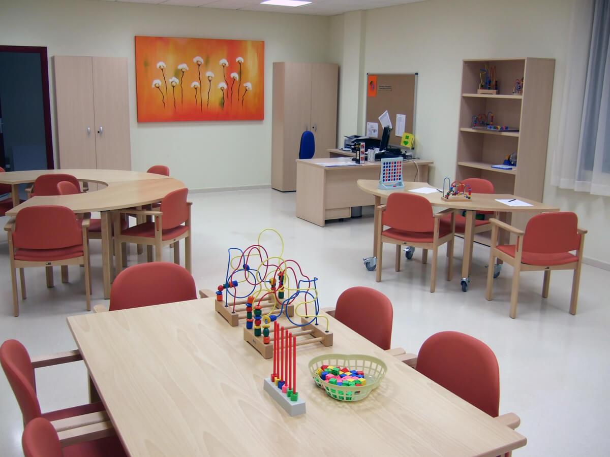 Mobiliario Cl Nico La Oficina Moderna # Muebles Pozuelo
