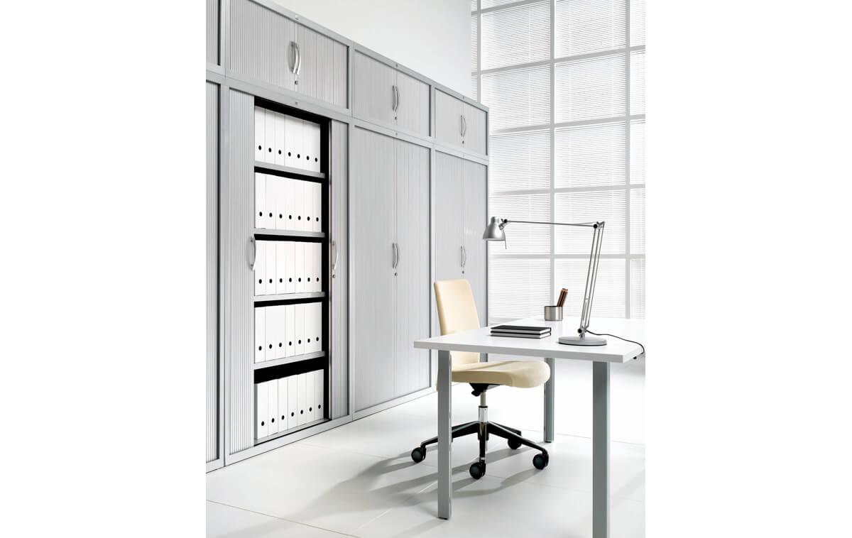 Diseño De Muebles : Muebles de archivo la oficina moderna