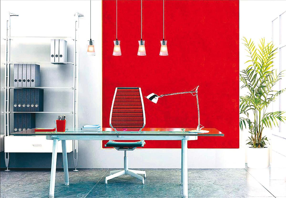 Art culo la oficina moderna en el peri dico el ciudad la for Concepto de oficina moderna
