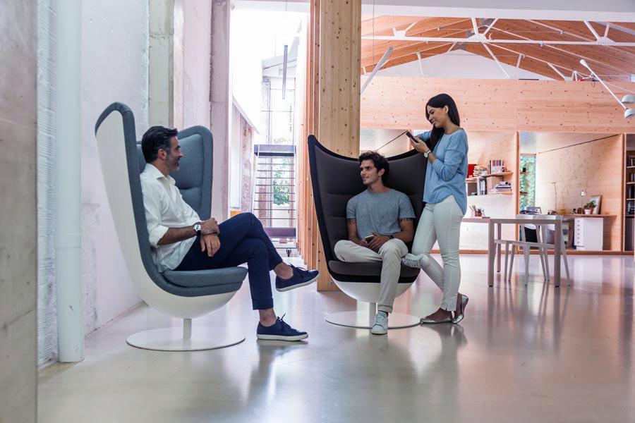 servicios de calidad para crear tu espacio de trabajo ideal