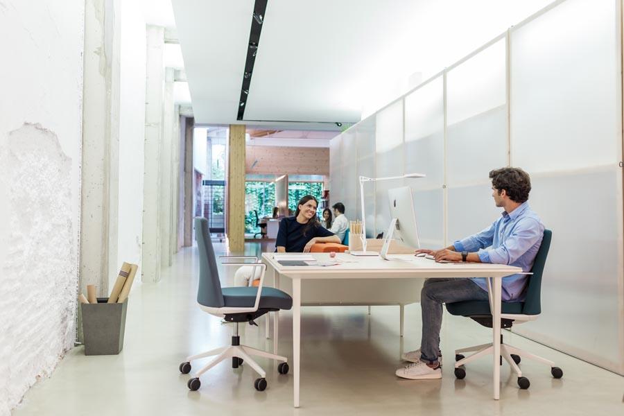servicios profesionales en muebles de oficina