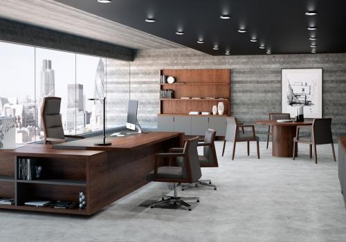 Muebles Oficina Modernos.Muebles De Oficina La Oficina Moderna