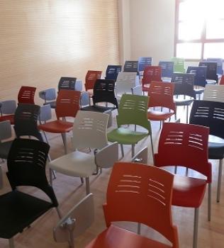 Inauguración Biblioteca municipal y Museo Callosa de Segura